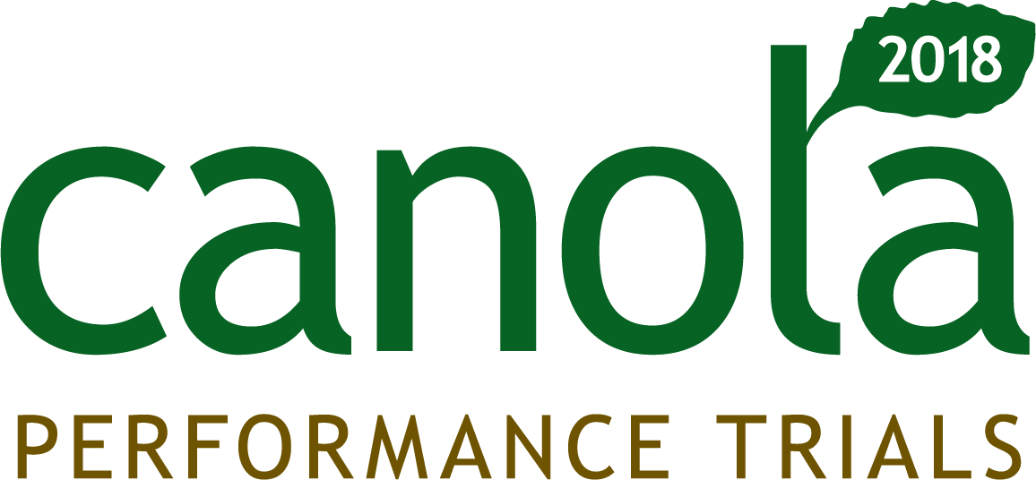 Canola Performance Trials